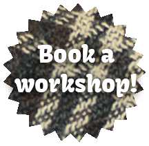 Book a workshop with the authors